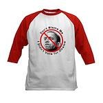 Anti Obama Don't Blame Me (Front) Kids Baseball Je