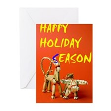 Holiday Cards Greeting Cards (Pk of 20)