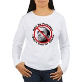 Anti Obama Not My President T-Shirt