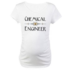 Chemical Engineer Line Shirt