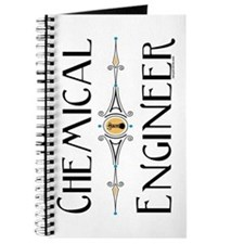 Chemical Engineer Line Journal