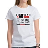 Fighting Lung Cancer Tee