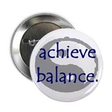 achieve balance. Button