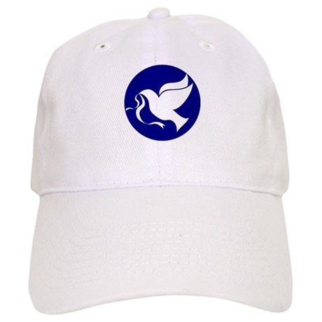 Peace Dove Cap