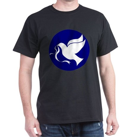 Peace Dove Dark T-Shirt