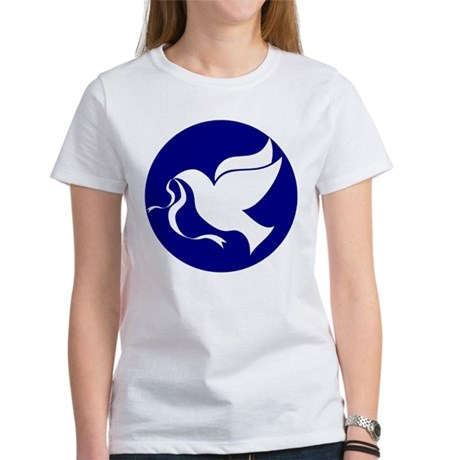 Peace Dove Women's T-Shirt