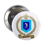 "DECHAINE Family Crest 2.25"" Button (100 pack)"