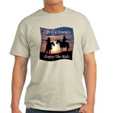 Life is a Journey - T-Shirt