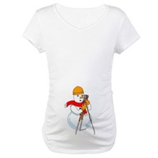 Snowman Surveyor Shirt
