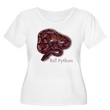 Cute Ball python T-Shirt
