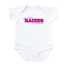 Silly Boys Infant Bodysuit