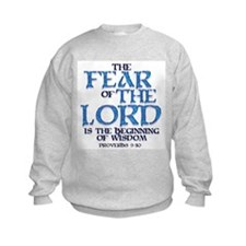 Fear of the Lord Sweatshirt