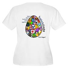 [BACK] T-Shirt