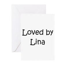 Unique Loved by a Greeting Cards (Pk of 20)
