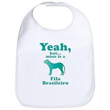 Fila Brasileiro Bib