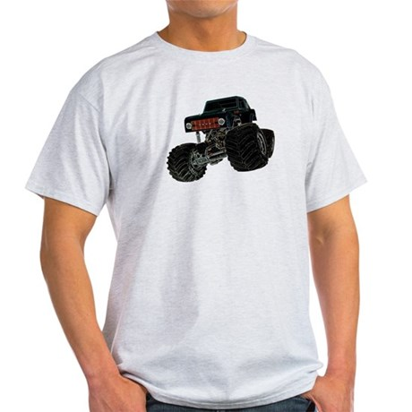 Monster Crawler II Light T-Shirt