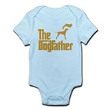 English Pointer Onesie