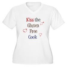 Gluten Free Cook T-Shirt