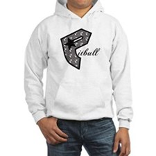 P Is For Pitbull Sudaderas con capucha