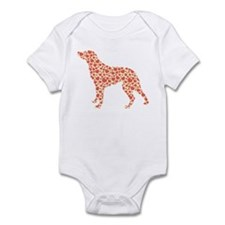 French Brittany Infant Bodysuit