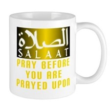 Salaat/Prayer Small Mug