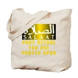 Salaat/Prayer Tote Bag