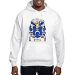 Pobog Family Crest Hooded Sweatshirt