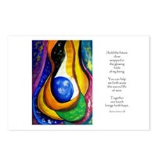Birthing Postcards (Package of 8)