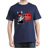 Ninja Kitty! T-Shirt