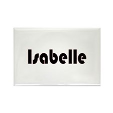 Isabelle Rectangle Magnet (10 pack)
