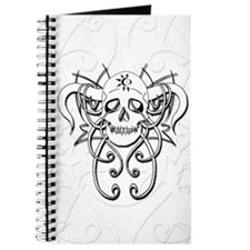 Consequences Skull design - Journal