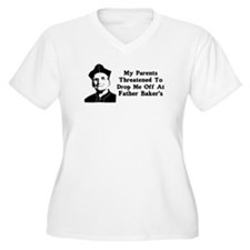 Father Baker T-Shirt