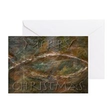 IXOYE Christmas Cards(Pk of 10)