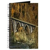 Big Sur Bridge 2 Journal