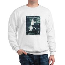 Unique Tibetan Sweatshirt