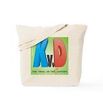 KvD Tote Bag