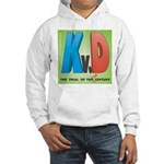KvD Hooded Sweatshirt