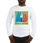 KvD Long Sleeve T-Shirt