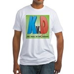KvD Fitted T-Shirt