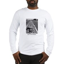 Unique One Long Sleeve T-Shirt
