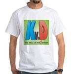 KvD White T-Shirt