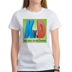 KvD Women's T-Shirt