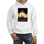 VA Veterans Administration Nurses Hooded Sweatshir