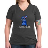 Rabbits Rock! Shirt