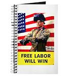 Free Labor Will Win Journal