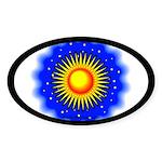 Cosmic Sun (eye)