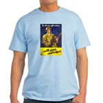 Military M-1 Does My Talking Light T-Shirt