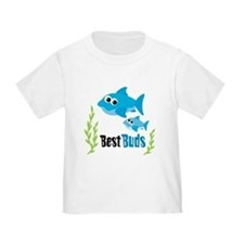 Best Buds Sharks T