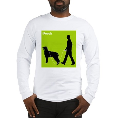 Irish Wolfhound Long Sleeve T-Shirt