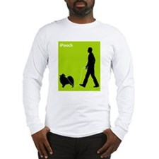 Keeshond Long Sleeve T-Shirt